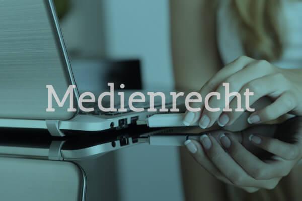 Löffler Porstmann Rechtsanwalt Kanzlei Erlangen Medienrecht