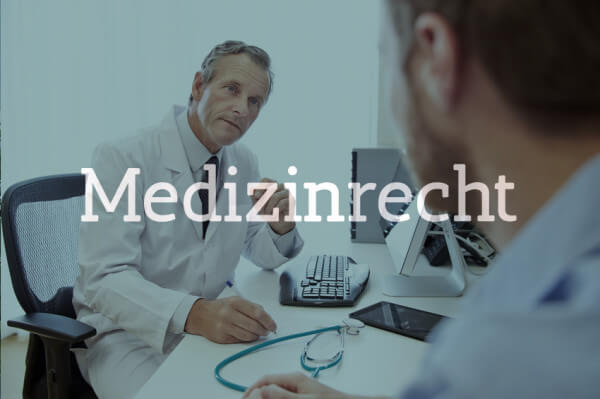 Löffler Porstmann Rechtsanwalt Kanzlei Erlangen Medizinrecht