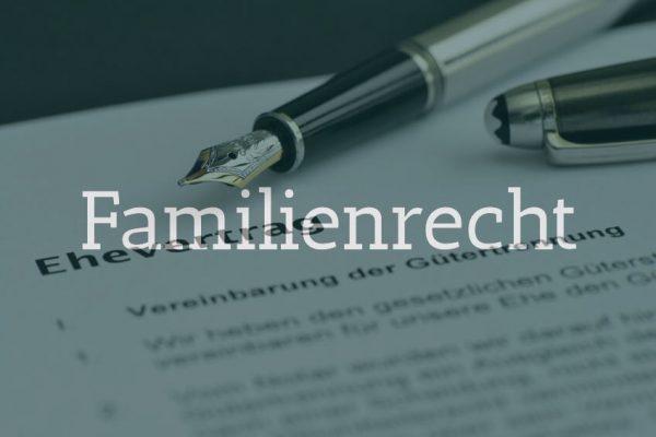 Löffler Porstmann Rechtsanwalt Kanzlei Erlangen Familienrecht