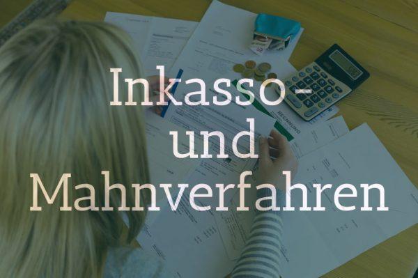 Löffler Porstmann Rechtsanwalt-Kanzlei Erlangen Inkasso Mahnverfahren