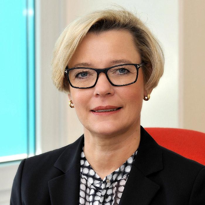 Anwältin Christina Porstmann