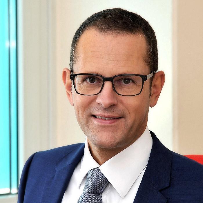 Anwalt Olaf Porstmann