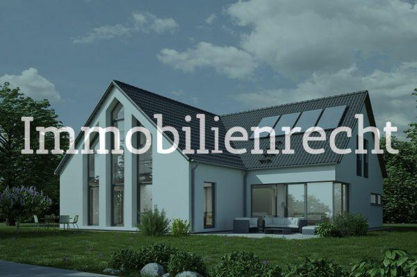 Löffler-Porstmann Rechtsanwalt Kanzlei Erlangen Immobilienrecht